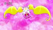 Miyuki trans cure candy