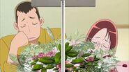 Padres de Tsuubomi indecisos