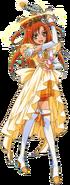 Perfil en Princess Sunny Vela Princesa
