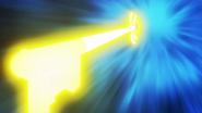 The Giant Key of Light going toward Dyspear