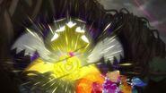 Error Trinity Explosion