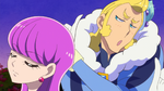 KKPCALM25-Yukari ignores prince Nata
