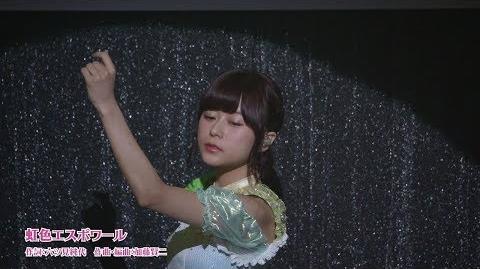 KiraKira☆Precure LIVE 2017 〜Bitter&Hot〜 10 - Rainbow Colored Espoir (@PrettyTrad)