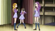 Kurumi vs urara