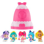 Star Twinkle Pretty Cure Memorial Figures