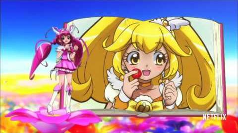 "Glitter Force - Music Video - ""Wake Up, Shake Up"""