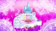 Musical Princess Palace en el ataque