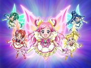 YPC5 Movie Visual by Toei no 07