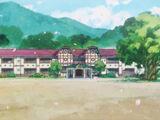 Sukoyaka Middle School