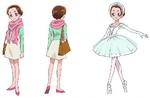 KKPCALM concept art 1.21-Himukai Mariko