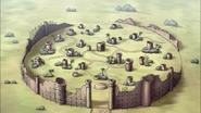 Palmier Kingdom under reconstruction