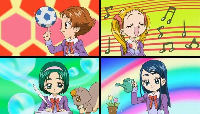 Yes! Pretty Cure 5 - Capítulo 23