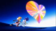 Rainbow Extreme Luminario
