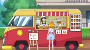 Cookie & Cafe