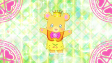 MTPC movie - New outfit for Mofurun