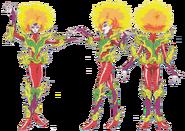Perfiles de Moerumba