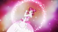 Princess Nozomi metamorphose