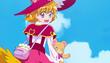 (8) Mirai returns to Magic School