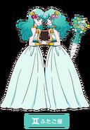 Gemini Princess Toei
