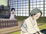 Honoka pregunta destino sanae
