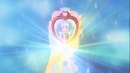 Kawarunrun cure princess