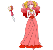 Aries Star Princess
