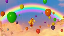 MTPC Magic Lesson rainbow
