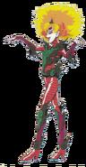 Perfil de Moerumba con el poder de Goyan