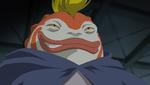 YPC520 Gamao smug grin
