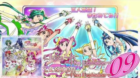 Yes! Precure 5 Vocal Album 2 Track09-0
