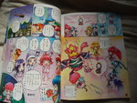 Chibi All Stars comic - HCPC November 2014 Page 4