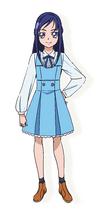 Rikka Prof Toei