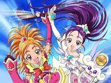 Futari wa Pretty Cure Splash Star