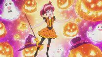 HCPC37 Happy Halloween Megumi