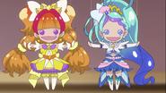 Muñcas budu de twinkle y mermaid
