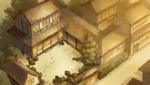 YPC516 Akimoto home outside