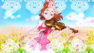 Haruka Tocando el Violin