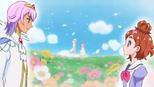 Kanata and Haruka