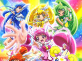Episodios de Smile Pretty Cure