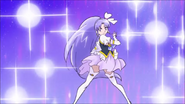 ...Estelar Pretty Cure!