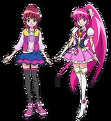 Megumi Aino