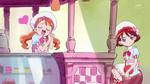 KKPCALM 15 Ichika swooning