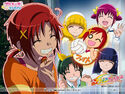 Pretty Cure Online SmPC wall smile 40 1 S
