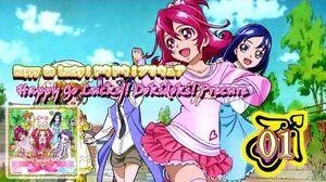 Dokidoki! Precure Vocal Best Track 01