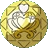Gelb heart seed