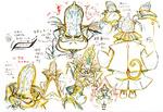Goyan Memory Book Expression Profile