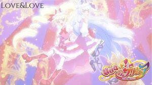 HUGtto PreCure Love&Love Kan Rom Eng