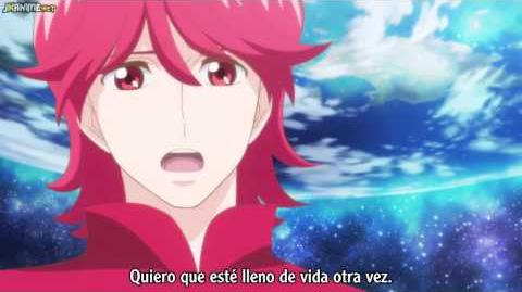 Happiness Charge Precure cap 49 sub español