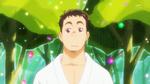 KKPCALM40-Kirakiraru turned Ichika's dad back to normal