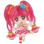 STPC Cure Star Gachapon Figurine